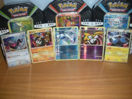BW PreRelease Tin Pulls by roxas431