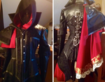 Evie Frye Cosplay (90% Complete) by Spaniel122