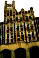 Waverly Hills Sanatorium III by xcassiejox