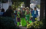 Festival of Eugene Parade with Slug Queens by jmarkoff2