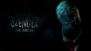 Slender: The Arrival - HD Wallpaper by ZsoltyN