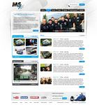 MSZ Racing Team by pcholewa