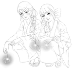 [MH]_Tanabata Event by jessica1406