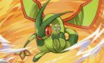 flygon by ludcario