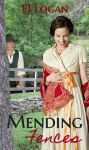 Mending Fences-Novel Expressions Contest by CMBOOKDESIGNS