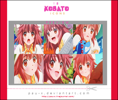 Kobato Icons c1 by Pau-x