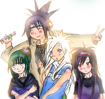Team Anko Preview xP by Naomi-Fanclub