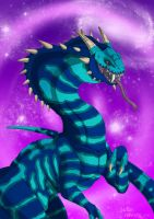 Primal Rage - Vertigo by Essence-Of-Rapture