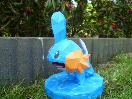 pokemopn mudkip by epikachu