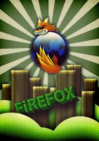Firefox by BeaverDesign