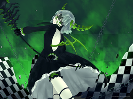 Dead Master by Vocaloid23