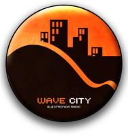 Wave City by CorporateCola