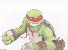 Just Raph by Seigaku-san
