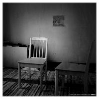 Chairs in Ojala by wchild