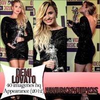 Photopack 40: Demi Lovato by PerfectPhotopacksHQ