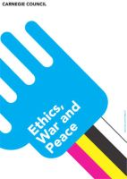 ethics war and peace by gustaf-pinsel