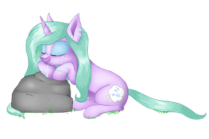 Pillow Soft by ShyShyOctavia