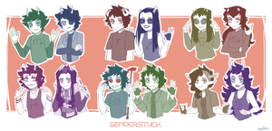 Genderstuck by Blue-Space-Muffin