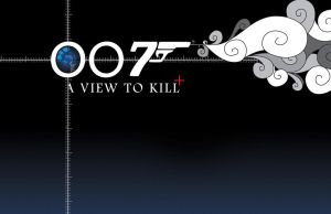 007_A View to Kill by revurboasis