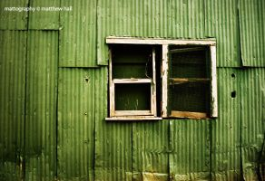 Window 2 by itsmattography