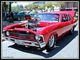 68 Nova by StallionDesigns
