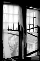 Old window by FlaschbakPhotography