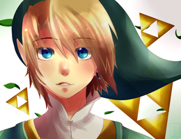 Link by linkinounet62