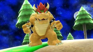 Bowser by UKD-DAWG