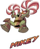 Mikey by shadowtoon