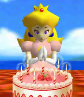 Happy Birthday to The GROUND!! (SM64 Bloopers) by Kulit7215