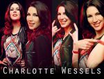 Charlotte Wessels by brockscence