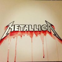Metallica by Kelly11AtTheDisco