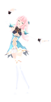 [+600 Watchers Gift] .:DT Shining Luka:. -DL- by MeiHikary