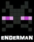 Enderman by Maleiva