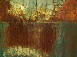 Rusty land by in2ni