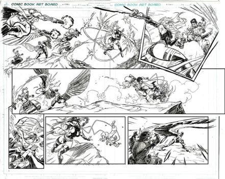X-force page 05-06 by mistermoster