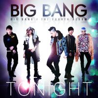 BIGBANG - Tonight Cover by Cre4t1v31