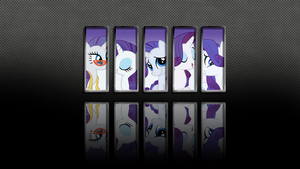 Another Rarity Wallpaper by GuruGrendo