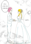 Wedding Promises by Orange-Asu