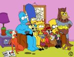 Who Watches the Simpsons? by Weier1138