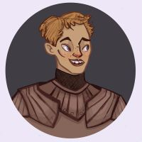 Brienne by Grrrenadine