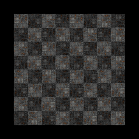 DemonCage Chess Board Hexen Tech V8 by Kaal979