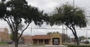 Laredo Fire Station 01 by acurmudgeon