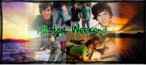 AllStar weekend banner by 51mrsnickjonas94