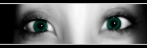 Eyes by sofille