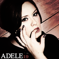 Adele - 19 by other-covers