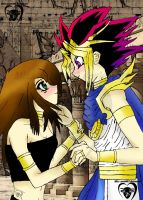 Lover Egypt by miss-mana483
