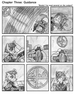 Fallout Equestria THDC CHPT3 Page 1 by L9OBL