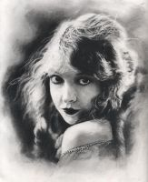 lillian gish 2 by lopli