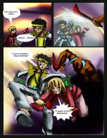 Pag 6 Comic Colectivo by Decobatta